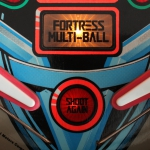 Mall-Marketing Pinball Challenge