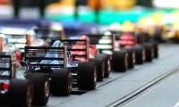 Eindrücke zu unseren Aktionspaketen - Carrerabahn